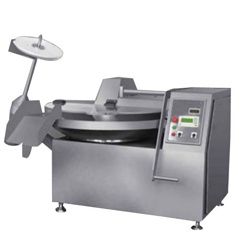 Chicken Processing Equipment Bowl Chopper Manufacturer