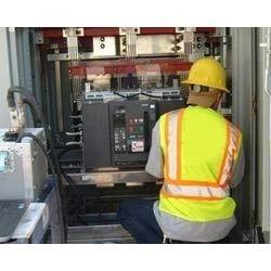 Vacuum Circuit Breaker Testing Service