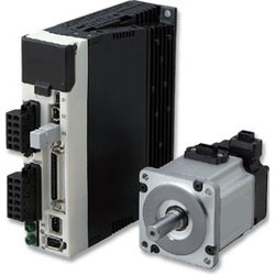Servo Motors Drives