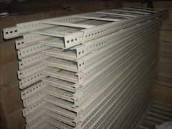 Galvanized Coated Ladder Cable Tray