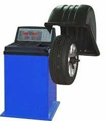 Wheel Balancer At Best Price In India