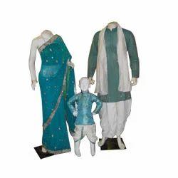 Family Ethnic Wear