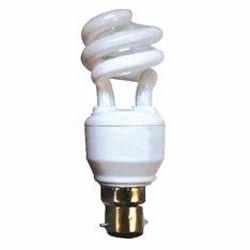 15W Spiral CFL Light
