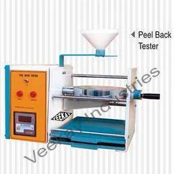 Peel Back Tester