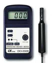 Dissolved Oxygen Meter - LUTRON DO5509