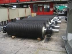 Conveyor Head Amp Tail Drum Pulley Manufacturers Suppliers
