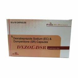Dexrabeprazole Sodium Capsules