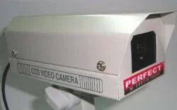 Metal Body Camera
