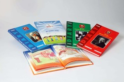 Motivational Book Publications Printing Services