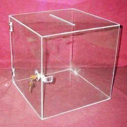 Jumbo Suggestion Box