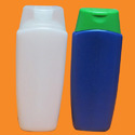 Vista Blue And White Hdpe Bottle, Capacity: 200ml