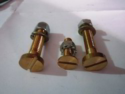 Brass Screw for Brake Band Shoe