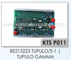 PICANOL TUPULO/S-1  Tupulo Gamma