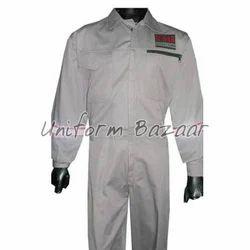 Industrial Uniform for Automobile Company- Maintenance U-9