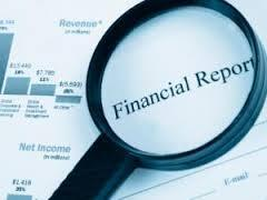 Financial Reporting Service