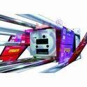 Industrial Thermal Transfer Overprinter