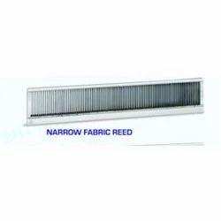 Narrow Fabric Reeds