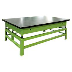 Cast Iron Surface Tables