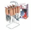 Revolving Cutlery Set