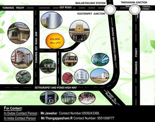 Golden Hill City Project, Houses For Sale, Real Estate