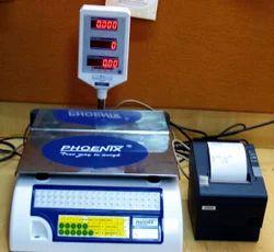 Computing Scales