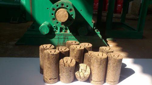 Wood Chip Briquetting Machine, Biomass Briquette Machine, Briquettes Machine,  Biomass Briquette Press, Cow Dung Briquette Machine, Biomass Briquetting  Machine in Peenya Village, Bengaluru , Prakruti Machines | ID: 6556591673