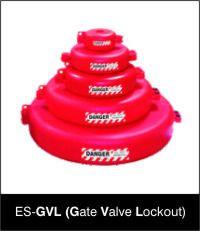 Valve Lockouts Gate Valve Lockout Manufacturer From New