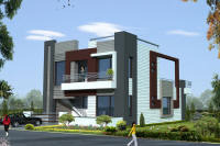 Goa Villas Construction Service