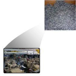 Titanium Scrap for Military Vehicle