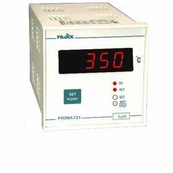 Digital Temperature Controllers (Modular)