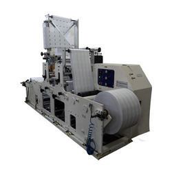 Flexographic Printing Machine Flexographic Printer