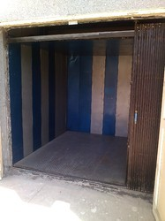 Industrial Material Lift