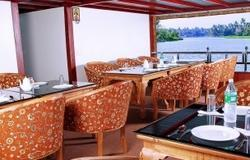 Magic Bacwater House Boat Services