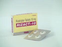 Rizatriptan MD