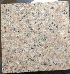Crystal Yellow Granite Slabs