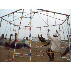 Atom Swing