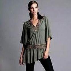 575078aa0b6 Georgette Tops   Tees Ladies Western Wear