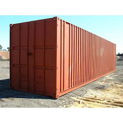 Shipping Cargo Containers