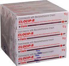 Clocip-B