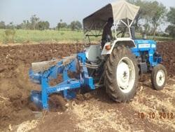 Hydraulic Reversible Plough Two Bottom