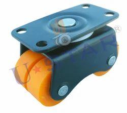 Movable Four Wheel Castor