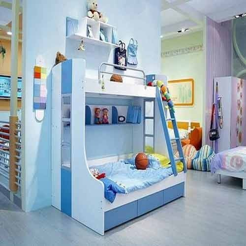 Stylish Children Bedroom Set - View Specifications & Details ...