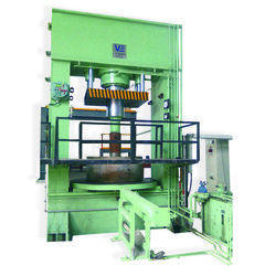 Special Purpose Hydraulic Press