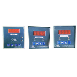 Programmable Process Indicator and Controller