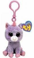 Ty B Beanie Boo Rainbow Unicorn Cat Key Clip at Rs 249  ae4e5bdc8e9