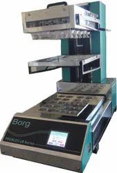 Kjeldahl Based Digestion Unit