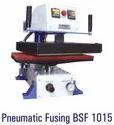 Pneumatic Fusing BSF