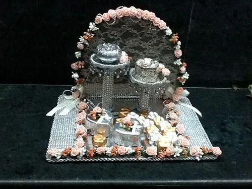 Gift Platters Engagement Ring Platter Manufacturer From