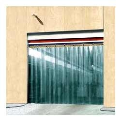 Plastic Strip Doors