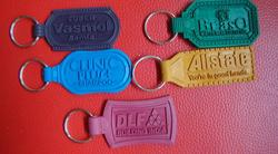 PVC Key Chains